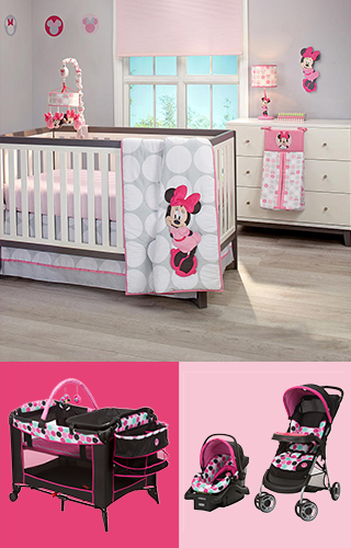 Minnie Madness!