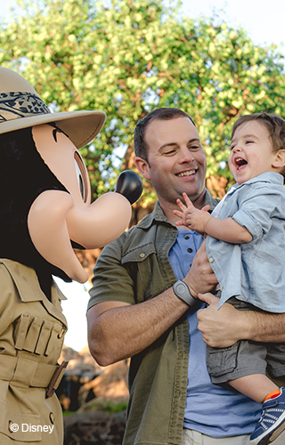 DISNEY® FastPass+ Sweepstakes